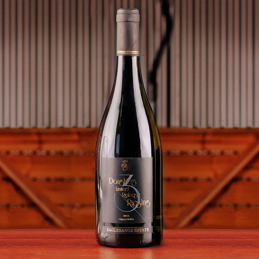 Limited Release 3 Daughters Riesling